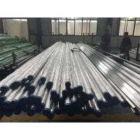 Quality ASME DIN 2205 S31803 Seamless Pipe Tube Fixed Length Stainless Steel for sale