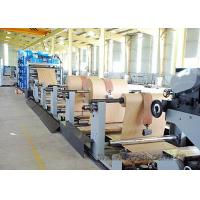 Quality Bottomer machine with Auto-opening Tube and Auto-Gluing System for sale