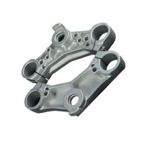 Buy cheap 6061-T6 Aluminum Forging Parts With Powder Coating Surface Treatment product