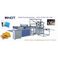 Buy cheap Running Stably Air Bubble Wrap ManufacturingMachine With CE Certificate product