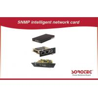 Buy cheap SNMP Card product