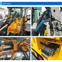Buy cheap Factory sale Good quality R1 R2 4SP 4SH braided steel wire Hydraulic rubber hose product