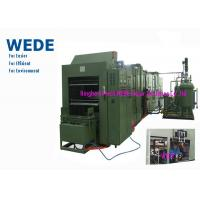 Buy cheap Continuous Varnish Coating Machine Vacuum Stator Dipping For Automobile Motor product