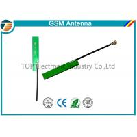 Buy cheap Internal PCB Patch /  Chip GSM GPRS Antenna for Mobile Broadband Modules product