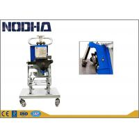 Buy cheap 1400 R Per Min Portable Plate Beveling Machine For Petrochemical Industry product