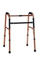 Buy cheap Walking Aid Walker Crutch Anodized Medical Aluminum Extrusion Profiles product