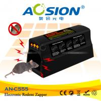 Buy cheap Manufacture Advanced Indoor Electronic Mouse Trap product