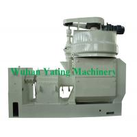 Buy cheap Stable Performance Oil Press Machine Commercial Screw Press Oil Expeller product