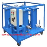 Buy cheap Portable Oil Filtration System,Oil Filter Machine product