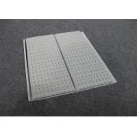 Quality Integrated Decorative PVC Wall Panels / Laminated PVC Bathroom Wall Panels for sale
