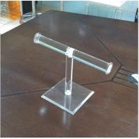 Buy cheap Transparent  Acrylic Jewelry Display stand Case removable structure product