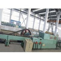 Buy cheap 2 Roll Steel Seamless Pipe Making Machine 220mm With Nonferrous Metal product