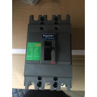 Buy cheap EZC MCCB CIRCUIT BREAKER EASYPACT EASY PACT EZC100N 100A 3 pole SCHNEIDER ELECTRIC product