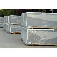 Buy cheap Wall Panel-Fireproof Fiber Cement Board from wholesalers