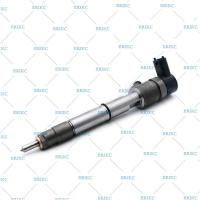 Buy cheap ERIKC Bosch auto fuel pump injector 0445110318 crdi nozzle injector 0 445 110 318 diesel oil injector 0445 110 318 product