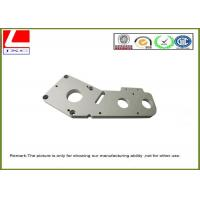 Buy cheap Competitive price factory direct sale die casting with anodizing parts manufacturer in China product