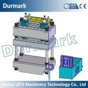 Buy cheap YTD32-100T Four column deep drawing press machine product