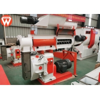 Buy cheap Automatic Ring Die SZLH420 10TPH livestock Animal Feed Pellet Machine from wholesalers
