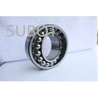 Buy cheap Large Double row Self Aligning Ball Bearings 2210 from wholesalers