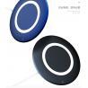 Buy cheap Universal Fast Charging Wireless Phone Charger / Iphone Wireless Charging Pad product