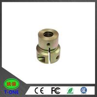 Quality China factory custom made steel/brass/aluminum precision cnc machining parts for sale