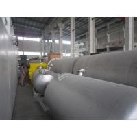 Buy cheap Steel High Purity Skid Mounted Acetylene Production Plant With C2H2 Generator product
