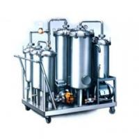 Buy cheap Fire-Resistant Hydraulic Oil Purifier product