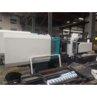 Buy cheap Horizontal Standard Auto Injection Molding Machine 140 Tons ISO9001 from wholesalers