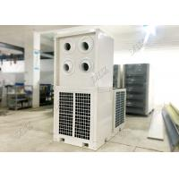 Buy cheap 120000BTU Industrial AC Units Packaged Air Conditioners For Temporary Climate Control product