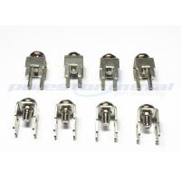 Buy cheap PC Heavy Duty Terminal Blocks 6-32 W/NCKL Plated Head Brass PCB Terminals product