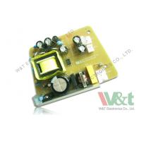 Buy cheap Open Frame Dual Output AC DC Power Supply 12 Volt 2A , Industrial Power Supplies product