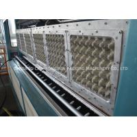 Buy cheap High Output Rotary Pulp Egg Tray Making Machine / Egg Box Moulding Machine product