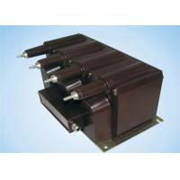 Buy cheap JSZW 2A-12R MV Voltage Transformer 12kV Three-Phase Voltage Transformer High Reliability product