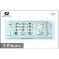 Buy cheap RongYue Bank ATM Machine Parts NCR 445-0717250 USB keyboard good quality from wholesalers