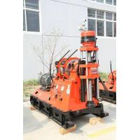 Quality Portable Core Drill Rig Hole Depth 1000m For Petroleum Natural Gas for sale