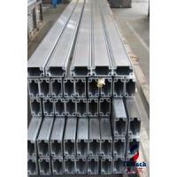 Buy cheap Circle 10MM To Circle 140mm Extrusion Aluminium From Material 6061, Al3003 product