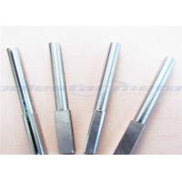 Buy cheap Machinery Equipment Precision CNC Machining Hard Chrome Plating Anodizing Metal Parts product