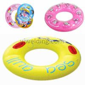 Buy cheap inflatable ring making machine ,swimming ring making machine product