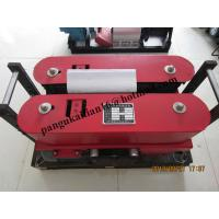 Buy cheap best quality Cable laying machines,Quotation Cable Pushers product