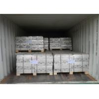 Quality Anti-corrosion sacrificial D type cast mg anodes DNV GB 4948 Standard for sale