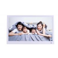 Buy cheap 1920*1080 Resolution LCD Video Brochure 17.3'' IPS Screen Photo Frame 12V 2A product