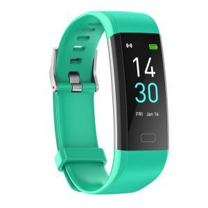 Buy cheap FCC 32MB Memory 105mAh Smart Bracelet Wristband 80*160dpi product