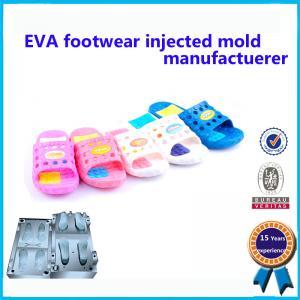 Buy cheap PCU PVC Plastic Shoe Molding Multi Color Cute Shoe Mould Maker product