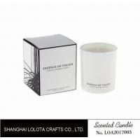 Buy cheap Great Smelling Holiday Scented Candles , Multi Colored Handmade Soy Wax Candles product