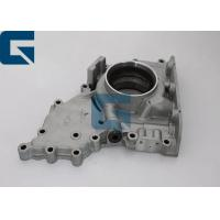 Quality Mechanical Volvo Excavator Diesel Engine Oil Pump Excavator Spare Parts VOE20502113 for sale