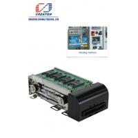 Buy cheap Auto Insertion Motorized RS 232 ATM Card Reader / IC Card Reader Writer product
