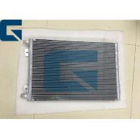Buy cheap Excavator R210-7 Hydraulic Cooling Air Conditioner Condenser 11EM-90050 from wholesalers