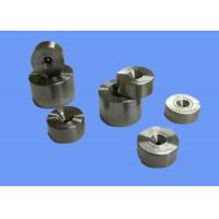 Buy cheap Costum Carbide Wire Drawing Dies With Low Cobalt Content product