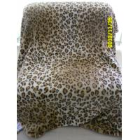 Buy cheap Printed Fluffy Super Soft Blanket Comfortable / Anti Static , 180X200CM product