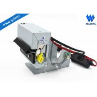 Quality MS-D245 58mm Ticket Thermal Printer Module Heavy Duty Kiosk Printer with Free for sale